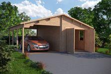 Houten Garage Kopen : Houten garages houten schuren blokhutwereld